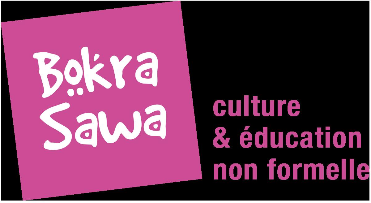 Bokra Sawa logo