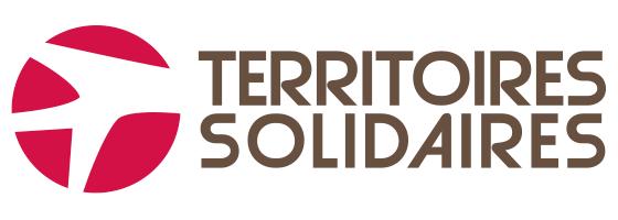 Logo territoires solidaires